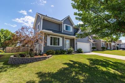 Bondurant Single Family Home For Sale: 805 Filmore Avenue