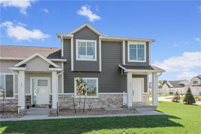 Waukee Condo/Townhouse For Sale: 531 10th Street