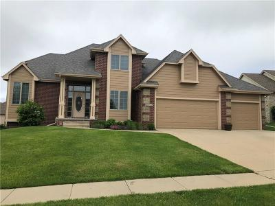 Urbandale Single Family Home For Sale: 15919 Hammontree Drive