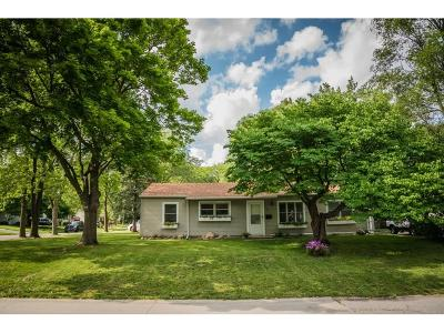 Altoona Single Family Home For Sale: 701 6th Street