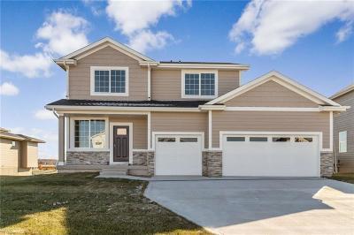 Waukee Single Family Home For Sale: 790 Gray Avenue