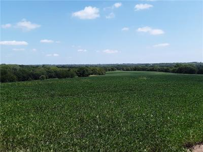 Indianola Residential Lots & Land For Sale: 6000 Blk Hamilton Street