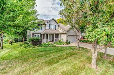 West Des Moines Single Family Home For Sale: 6563 Orchard Drive