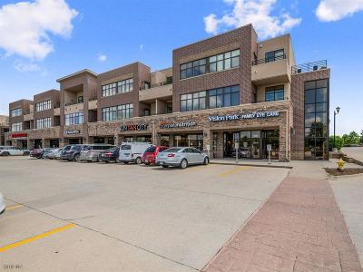 West Des Moines Condo/Townhouse For Sale: 640 S 50th Street #2212