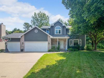 Des Moines Single Family Home For Sale: 3413 SW 33rd Street
