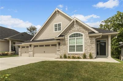 Urbandale Condo/Townhouse For Sale: 14425 Holcomb Avenue