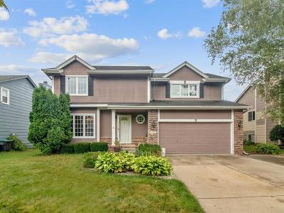 Des Moines Single Family Home For Sale: 4531 49th Place