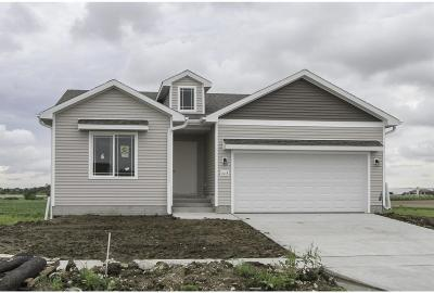 Bondurant Single Family Home For Sale: 1013 37th Street