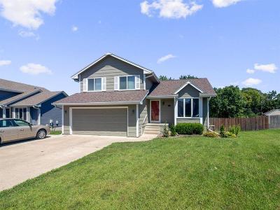 Des Moines Single Family Home For Sale: 3209 SE 19th Court