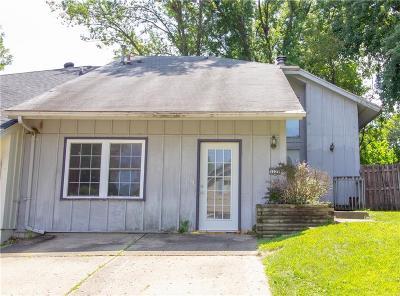 West Des Moines Single Family Home For Sale: 5228 Pommel Place