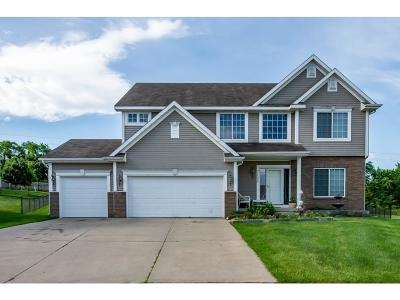 Des Moines Single Family Home For Sale: 7124 Sweetwater Drive
