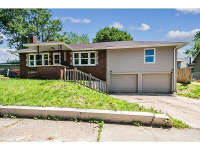 Des Moines Single Family Home For Sale: 2309 N Union Street