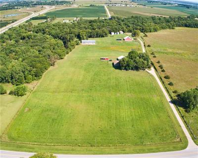 Grimes Residential Lots & Land For Sale: 11087 NW Towner Drive