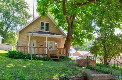 Des Moines Single Family Home For Sale: 3101 5th Avenue