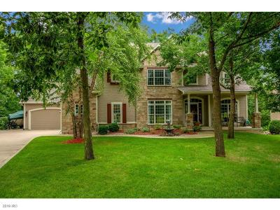 Ankeny Single Family Home For Sale: 1917 SW Tanglewood Court