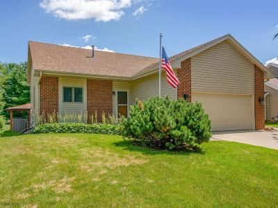 Ankeny Single Family Home For Sale: 205 NW Winterberry Street