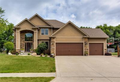 Polk City Single Family Home For Sale: 1521 Prairie Ridge Drive