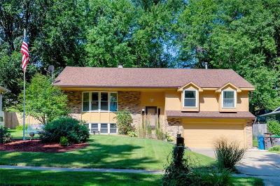 Des Moines Single Family Home For Sale: 3800 SW 30th Street