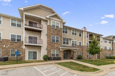 Waukee Condo/Townhouse For Sale: 1331 SE University Avenue #207