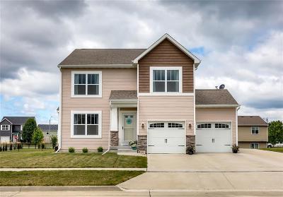 Bondurant Single Family Home For Sale: 3201 Birch Street