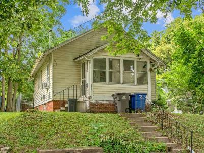 Des Moines Single Family Home For Sale: 3622 Bowdoin Street