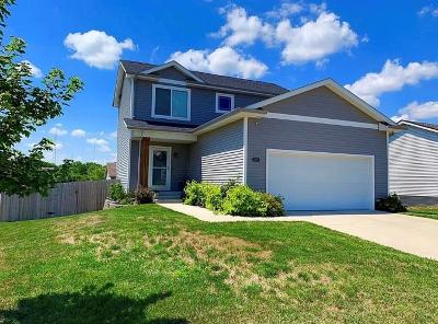 Des Moines IA Single Family Home For Sale: $219,900