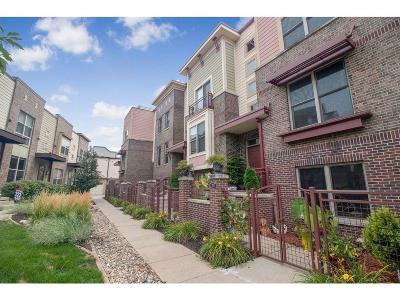 Des Moines Condo/Townhouse For Sale: 201 Grand Avenue #207