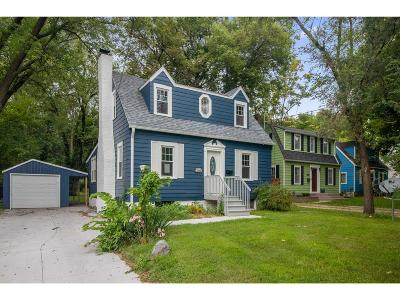 Des Moines Single Family Home For Sale: 3936 Lower Beaver Road