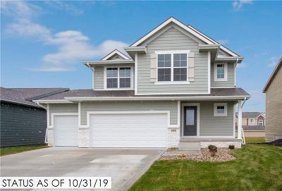 Ankeny Single Family Home For Sale: 1922 NW 31st Street