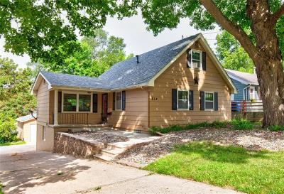 Des Moines Single Family Home For Sale: 234 58th Street