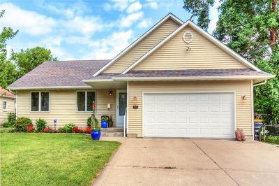 Adel Single Family Home For Sale: 910 Bryan Street