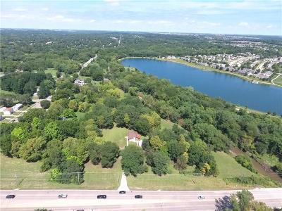 Des Moines Single Family Home For Sale: 4224 E University Avenue