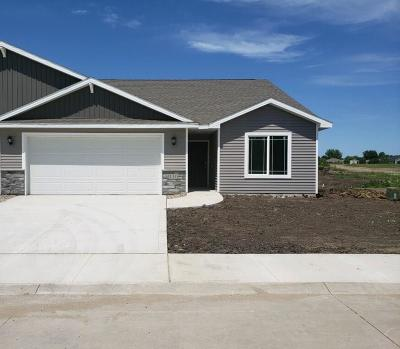 Ankeny Condo/Townhouse For Sale: 225 Willow Run Lane