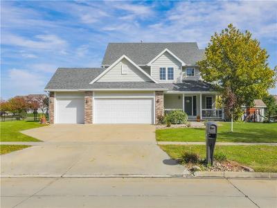 Ankeny Single Family Home For Sale: 2101 NW Ashland Parkway