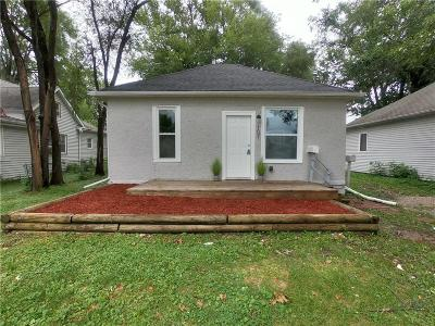West Des Moines Single Family Home For Sale: 107 2nd Street