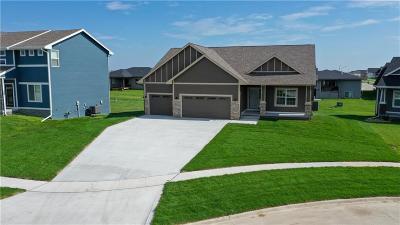 Altoona Single Family Home For Sale: 3129 Fieldstone Court