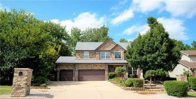 West Des Moines Single Family Home For Sale: 6165 Brookview Drive