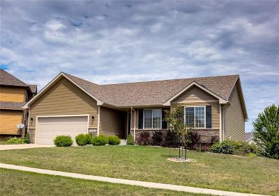 Clive Single Family Home For Sale: 14971 Buena Vista Drive