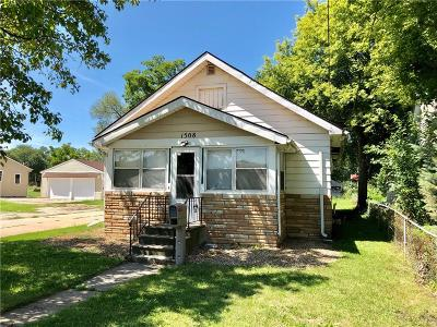 Des Moines Single Family Home For Sale: 1508 E 24th Street