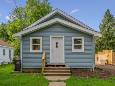 Des Moines Single Family Home For Sale: 2911 Des Moines Street