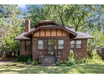 Des Moines Single Family Home For Sale: 1729 Beaver Avenue