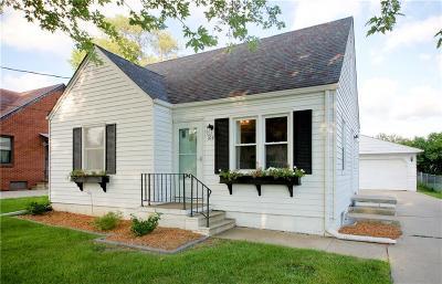 Norwalk Single Family Home For Sale: 104 Center Street