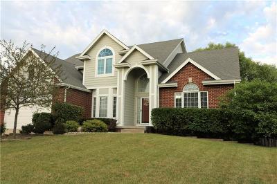 Waukee Single Family Home For Sale: 785 SE Oak Leaf Lane