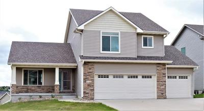 Urbandale Single Family Home For Sale: 4120 145th Street