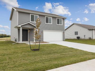 Granger Single Family Home For Sale: 2300 Windcrest Drive