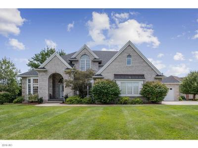 Urbandale Single Family Home For Sale: 3521 133rd Way