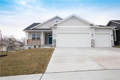 Indianola Single Family Home For Sale: 1709 E Clinton Avenue