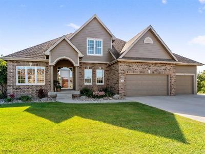 Grimes Single Family Home For Sale: 2401 NE Chevalia Court