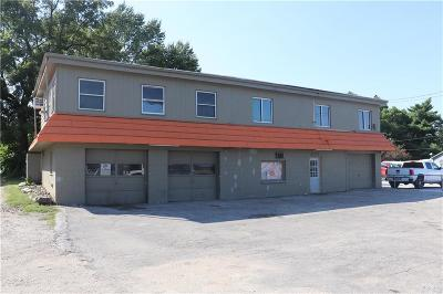 Commercial For Sale: 3214 E 14th Street