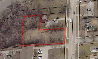 Des Moines Residential Lots & Land For Sale: 3413 SE 22nd Street